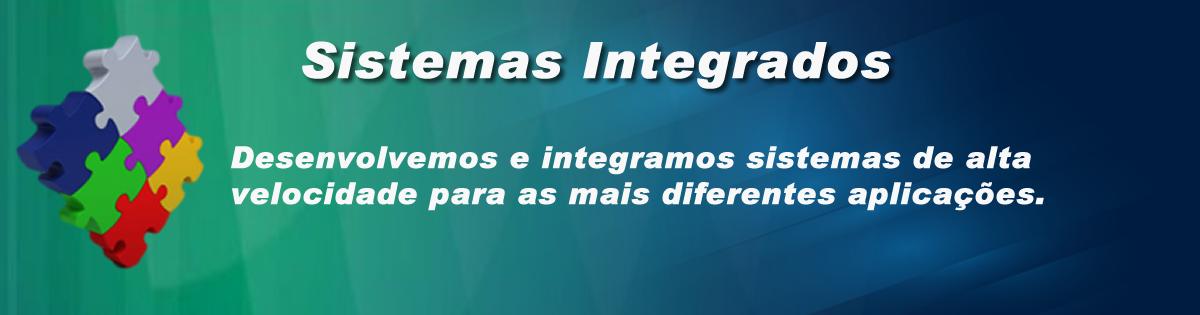 Link permanente para: Sistemas Integrados