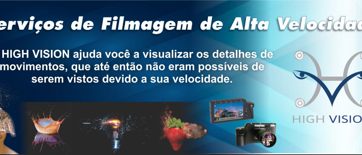 Link permanente para: Serviço de Filmagem de Alta Velocidade