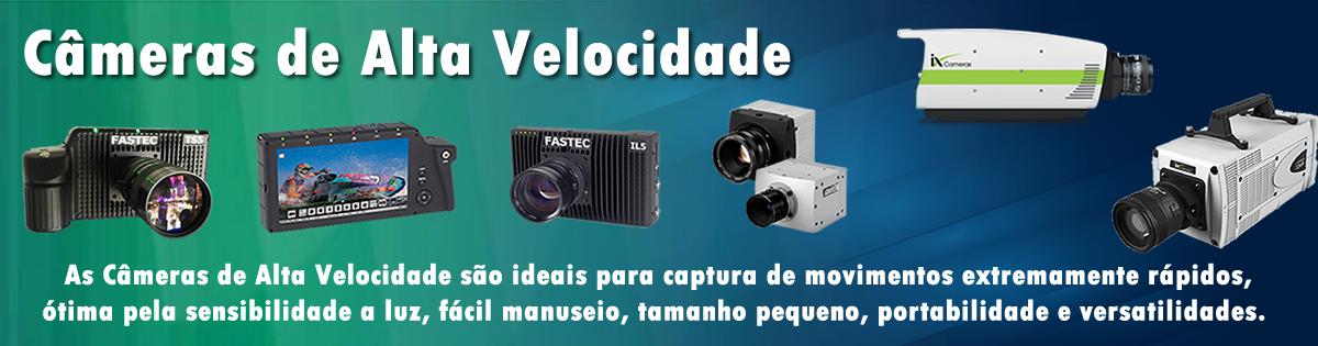 Link permanente para: Câmeras de Alta Velocidade