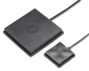 Touchpads TP-2 e TP-4